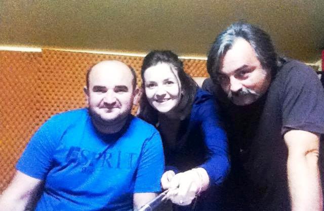 25 godina - Buco, Nino i Ana