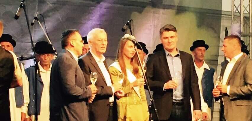 jastrebarsko vinske svečanosti gosti