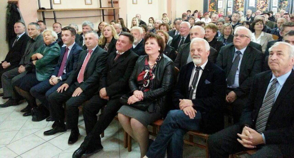 budinščina dan općine 2016 uzvanici