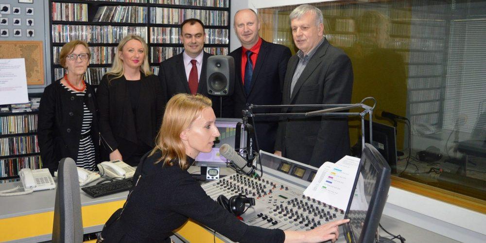 radio kaj 25 studio krapina