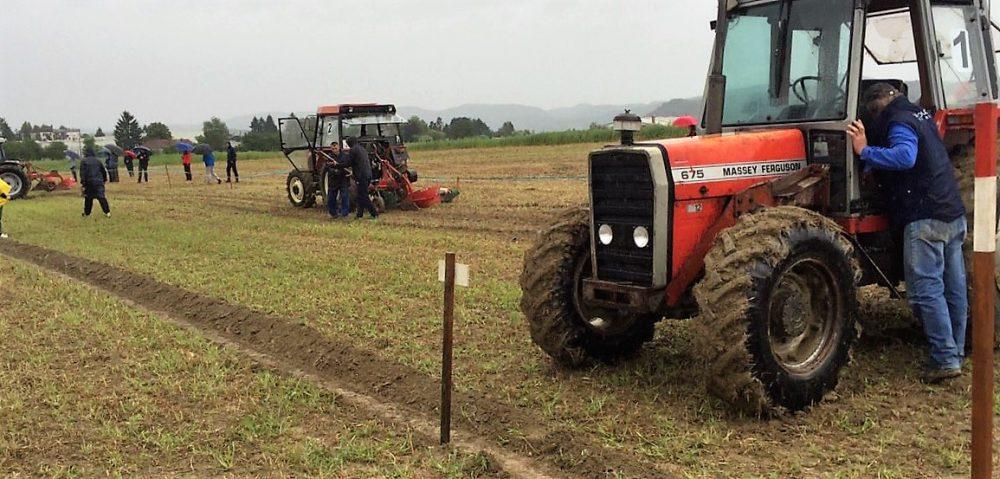 orači traktori