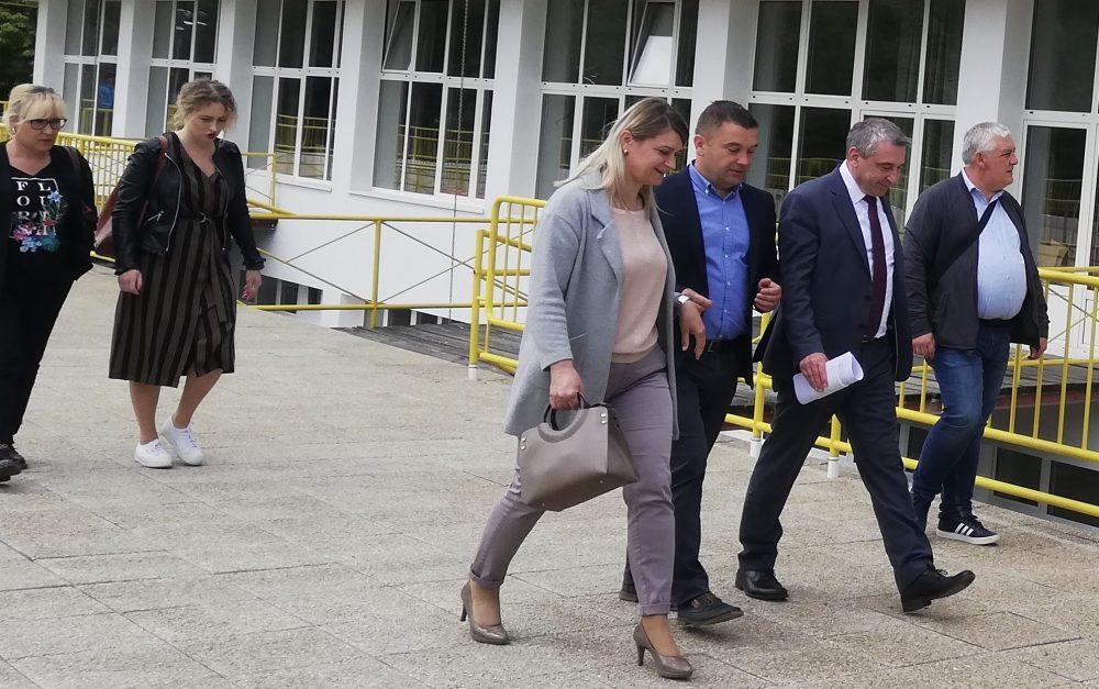 Kumrovec posjetio potpredsjednik Vlade RH Predrag Štromar