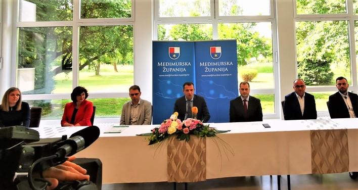 Energetska obnova za 30. rođendan škole u Macincu