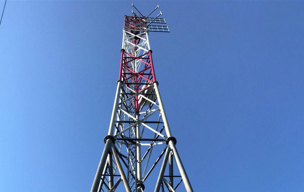 Telekomunikacijski objekt Radija Kaj Japetić